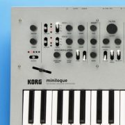 "Korg Minilogue ""Modularity"" 70 Unique Presets"