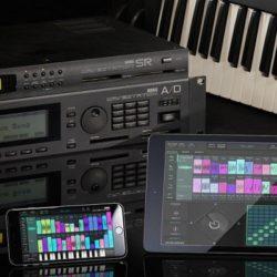 """Korg iWavestation App - """"Best Pads & Drones"""" - 50 presets"""