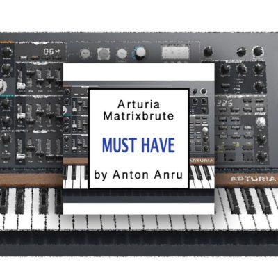 Buy synth sounds, soundbanks, samplepacks, presets, patches